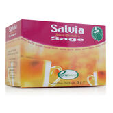 Soria Salvia 30g 20 Filtros