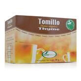 Soria Tomillo 20 Filtros