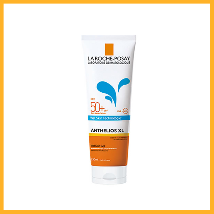 La Roche Posay Anthelios Xl Wet Skin Gel Spf50 250ml