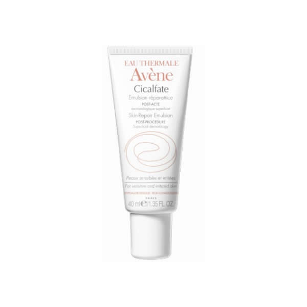 Avene Cicalfate Emulsion Réparatrice Post Acte 40ml a8f64ba3eb6