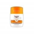 Eucerin Sensitive Protect Sun Fluid Spf50+ 50ml