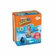 Huggies Little Swimmers Maillots De Bain Jetables Taille 5-6 19 Unités
