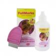 Fullmarks Solución Antipiojos 100ml
