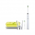 Philips Sonicare Diamondclean Brosse À Dents Electrique White Hx933204