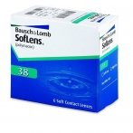 Soflens 38 Lentillas Con Tinte Visibilidad