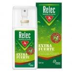 Relec Repelente De Insectos Extra Fuerte 75ml