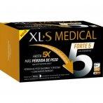 XLSMedical Forte 5 180 Capsulas