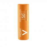 Vichy Idéal Soleil Stick Zonas Sensibles Spf50 9g
