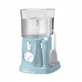 Waterpik Hydropulseur Traveler WP316ED Bleu