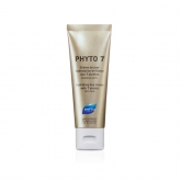 Phyto 7 Crema de Día Hidratación Brillo Con 7 Plantas 50ml