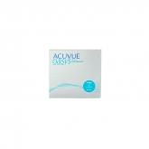 Acuvue Oasys Hydraluxe Lentes Contacto Reemplazo Diario -4.00 BC/8.5 90 Unidades