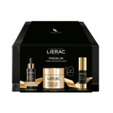 Lierac Crema Sedosa Gold Edition 50ml Set 3 Piezas 2017