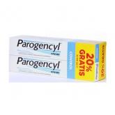 Parogencyl Pasta Encías Control 2x125ml