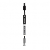 Talika Lipocils And Black 2-In-1 Eyelash Growth Stimulator And Mascara 2x2 5ml
