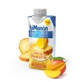 Bimanán Sustitutive Batido Sabor Mango Y Piña 330ml