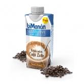 Bimanán Sustitutive Batido Sabor Caffé Latte 330ml