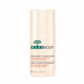 Nuxe Body Desodorante Larga Duración 50ml