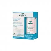 Nuxe Crema Rica Hidratante Y Calmante 50ml Piel Normal Set 2 piezas