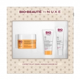 Nuxe Bio-Beauté Mascarilla Détox 50ml Set 3 Piezas