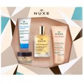 Nuxe Best Sellers Les Indispensables Coffret 4 Produits