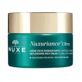 Nuxe Nuxuriance Ultra Crème De Nuit Peau Sèche 50ml
