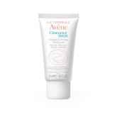 Avene Cleanance Mask Mascarilla Exfoliante 50ml