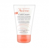 Avene Cold Cream Crema De Manos 50ml