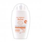 Avene Fluido Mineral Spf50+ 40ml