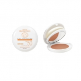 Avene Compacto Coloreado Arena Spf50 10g