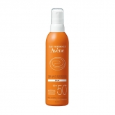 Avene Protección Solar En Spray Spf50+ Spray 200ml