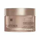 Rene Furterer Absolute Keratine Mascarilla Reparación Intensa 200ml