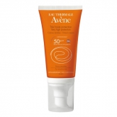Avene Spf50+ Crema Solar Coloreada 50ml