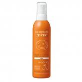 Avene Protección Solar En Spray Spf30 200ml