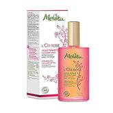 Melvita L´Or Rose Aceite Firmeza Cuerpo 100ml