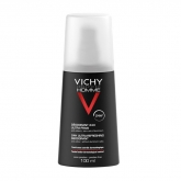 Vichy Homme Desodorante 24h Ultra Refrescante Spray 100ml
