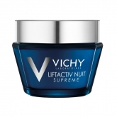 Vichy Liftactiv Anti Arrugas Firmeza Integral Noche 50ml