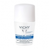 Vichy Desodorante Roll On Sin Sales De Aluminio 50ml