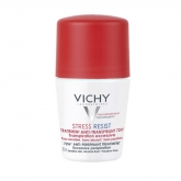 Vichy Stress Resist Tratamiento Intensivo Antitranspirante 50ml