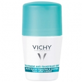 Vichy Desodorante Roll On Antitranspirante 48h