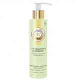 Roger & Gallet Lait Réparateeur Nourrisant The Vert 200ml