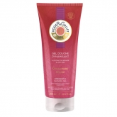 Roger & Gallet Gel Douche Dynamisant Gingembre Rouge 200ml