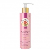 Roger & Gallet Leche Corporal Reafirmante Gingembre Rouge 200ml