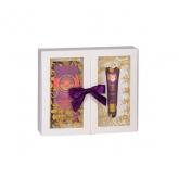 Roger And Gallet Fleur Figuier Eau De Parfum Vaporisateur  50ml Coffret  2 Produits