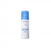 Vichy Desodorante Spray Mineral 48h Sin Sales De Aluminio 125ml