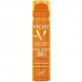 Vichy Ideal Soleil Bruma Rostro Efecto Frescor Spf50 75ml