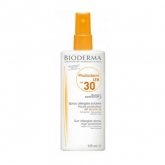 Bioderma Photoderm Leb Spf30 Alergias Solares 125ml