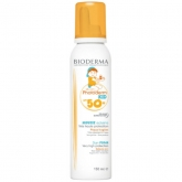 Bioderma Photoderm Kid Spf50 Mousse Pieles Delicadas 150ml