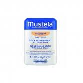 Mustela Stick Hidratante Con Cold Cream Piel Seca 10ml