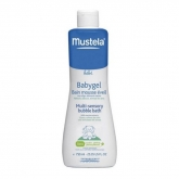 Mustela Babygel Piel Normal 200ml