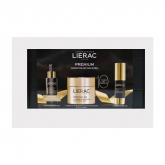 Lierac Crema Voluptuosa Gold Edition 50ml Set 3 Piezas 2017